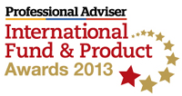 Professional Advisor Awards